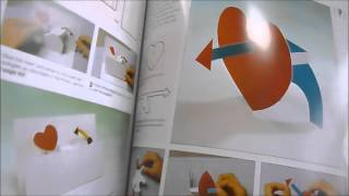 POP-UP BOOK: Step-By-Step Instructions for Creating Over 100