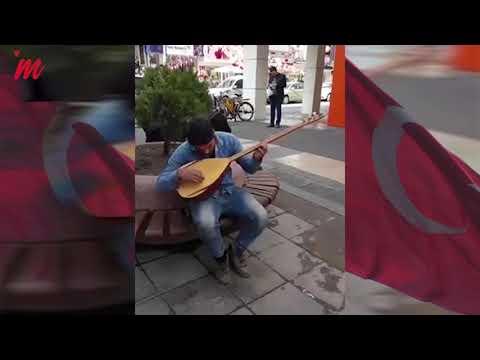 Vur Allah Aşkına Vur! Mehmetciğe Kayseri'den