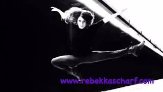 SENKING // Rebekka Scharf // Urban Contempary // NEW