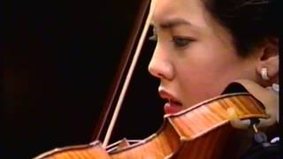 Lalo: Symphonie espagnole, Op. 21 - IV. Andante, Violin: Anne Akiko Meyers