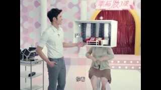 IKEA 幸福速成妝 電視廣告影片