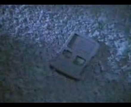 Star Trek Voyager - Timeless (The Crash)