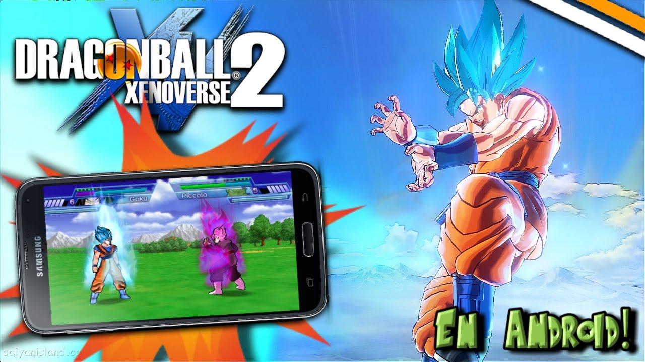 download dragon ball xenoverse 2 apk android