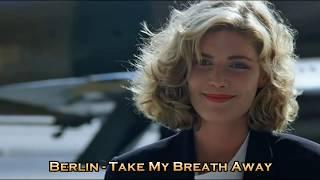 Berlin - Take My Breath Away (FIESTA RETRO NIGHT)