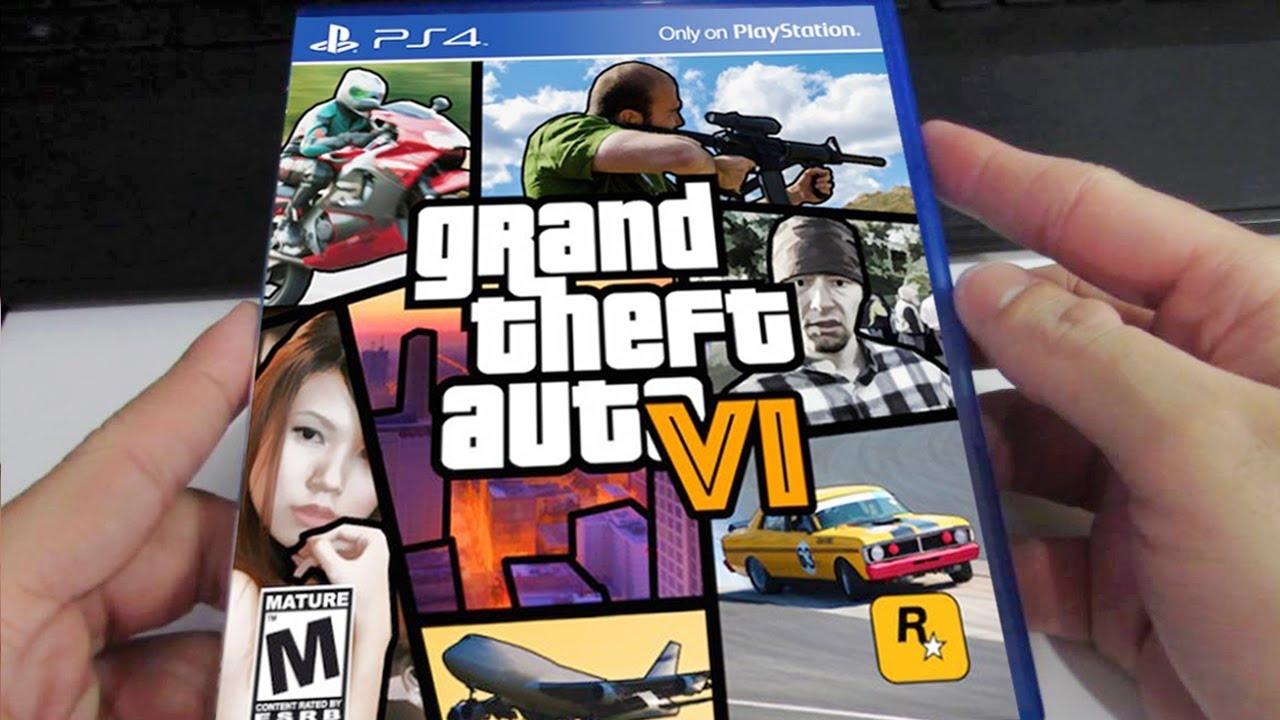 Gta 6 free game