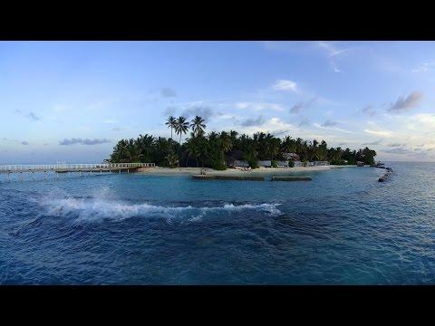 Maldives Family Trip 2015