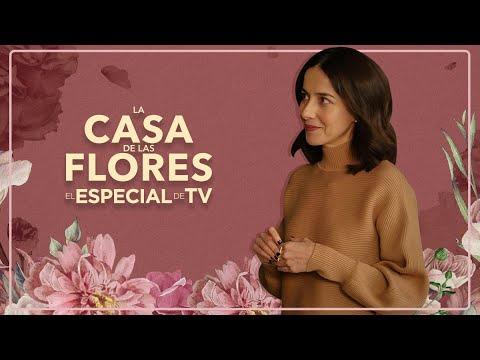 Netflix Presenta: La Casa De Las Flores, El Especial De TV