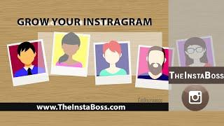 Grow Your Instagram - Grow Your Instagram How to Gain Instagram Followers Organically? -  2019 - 10