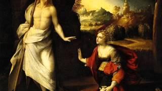Canto della Passione - S.Alfonso M.de Liguori