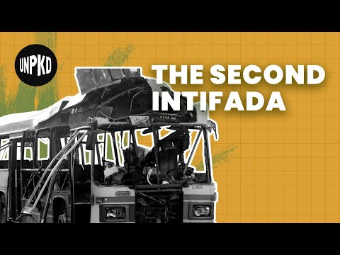 The Second Intifada: When Hope For Peace Died