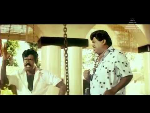 Goundamani Senthil Comedy   Poovarasan Movie