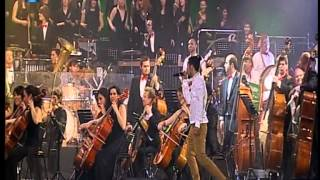 Expensive Soul & Orquestra Estúdio - O amor é mágico