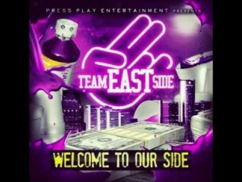 Team Eastside - Sold Not Told