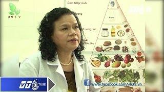 Thực đơn cho trẻ suy dinh dưỡng | VTC