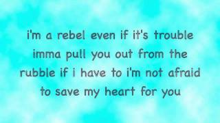 Save My Heart by Jason Reeves with lyrics