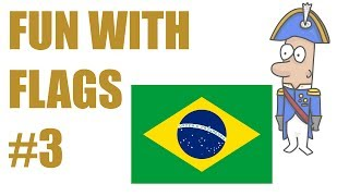 Baixar Fun With Flags #3 - The Brazilian Flag