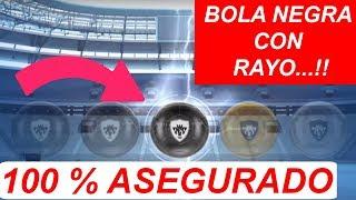 ABRIENDO BLACK BALL CON RAYO ASEGURADO? PES MOBILE 2019