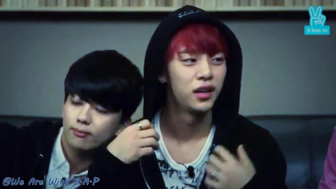 Daejae/ B.A.P - Daehyun & Youngjae [ 대재 ♡ 2015] - YouTube