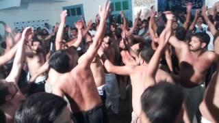aseer e shaam zafarwal 24 muharram 2016 17