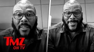 Tyler Perry Drops Over $430k to Pay Off Walmart Layaway Items!!! | TMZ TV