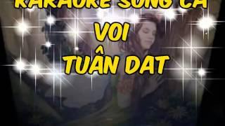 Montage Vidéo Kizoa: karaoke la thu tran the song ca voi tuan dat