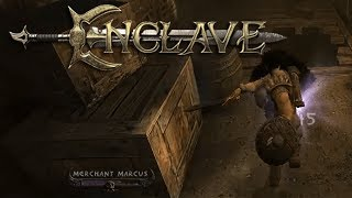 Enclave - PC Gameplay