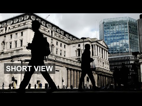 Surreal conditions in the bond market | Short View