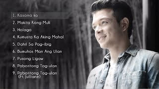 Jericho Rosales Playlist (Audio) 🎵