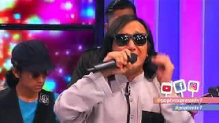 OAG x The Times AKA - Infiniti & Akustatik (live) | POP TV