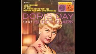Doris Day & Buddy Clark — I