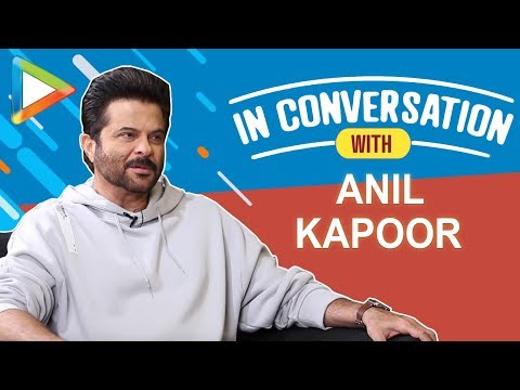 Anil Kapoor talks about SRK & Salman Khan performing at Sonam Kapoor's wedding  Race 3