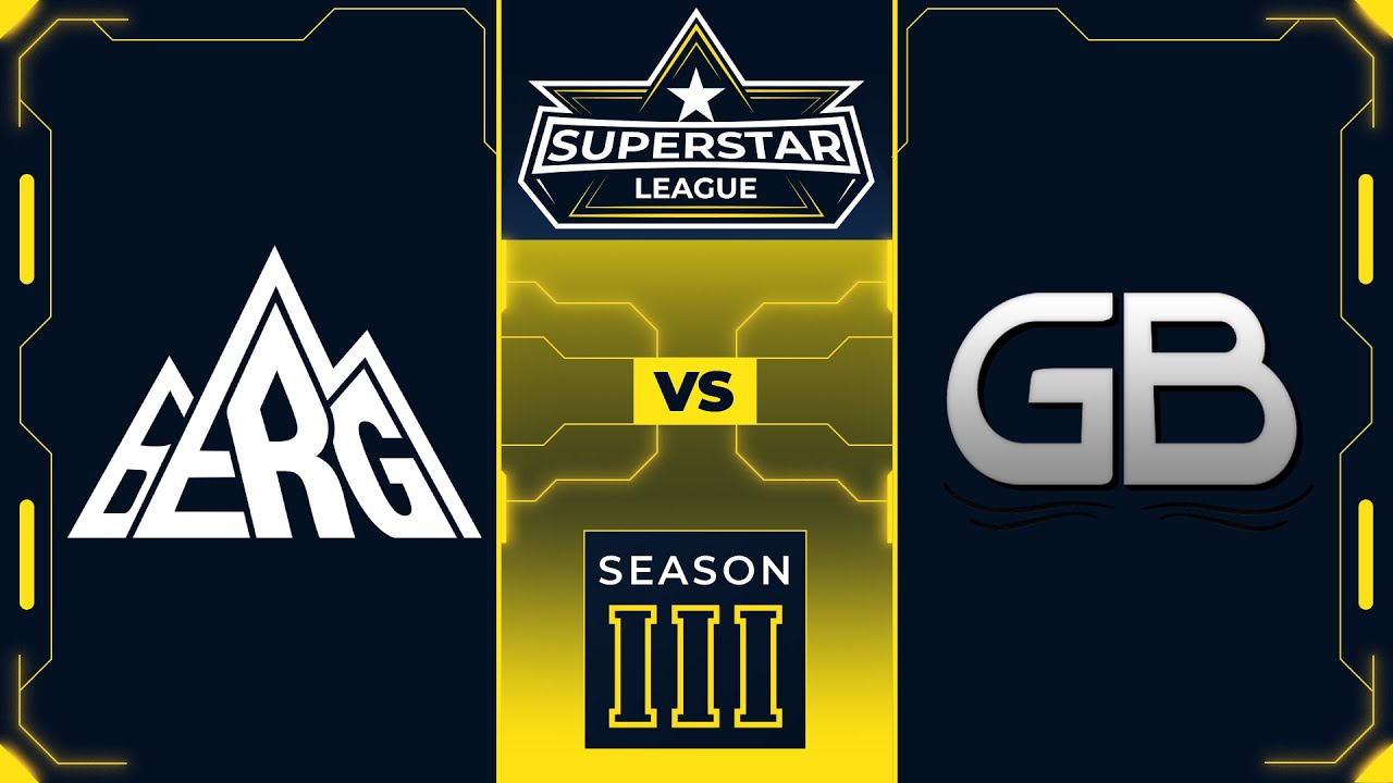 BERG vs Galaxy Bang - Rising Stars Saison 3