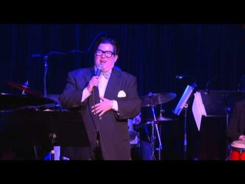 Lea Delaria guest with Terese Genecco and her Little Big Band at the Cutting Room, N.Y. 2013 Part 7