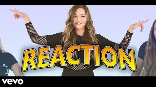 Erika Costell - There for you (TEAM 10 Official Music Video) REACTION REVIEW