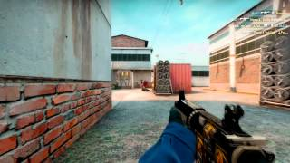 CS GO - OzA - Nasty stuff