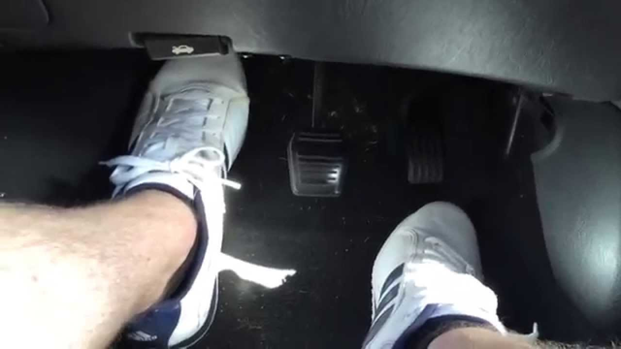 Image result for resting feet on clutch plate