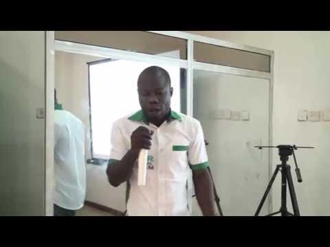 MMM Offline Presentation   Enugu, Nigeria