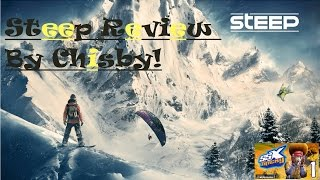 This Game is Awesome! - Steep Review