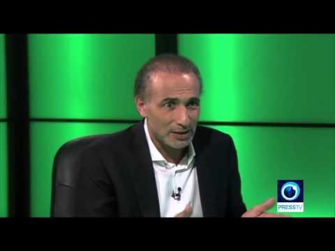 Islamic Awakening – Conversation with Tariq Ramadan: Palestine and Muslim community