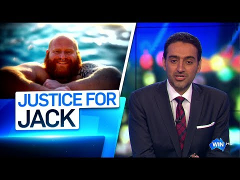 Justice for Jack - The Project