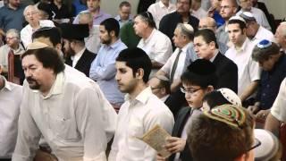 לשמוע אל הרינה ואל התפילה  ישראל רנד ו'קולות מן השמים'