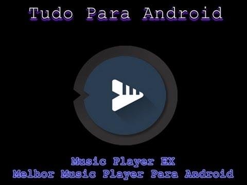 Melhor Music Player Para Android (Volume além do Limite)
