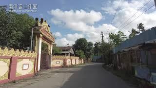 26 August, 2021 Hlaing - Yangon, Myanmar