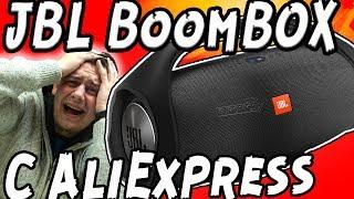 КОПИЯ JBL BOOMBOX!!!
