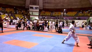 KATA 11th Independence Cup ITBP