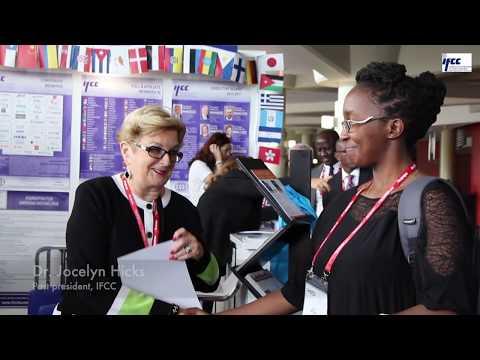 IFCC Travel Scholarship 2017 (Durban, South Africa)