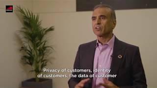 Digital Declaration - Sunil Bharti Mittal, Founder & Chairman, Airtel