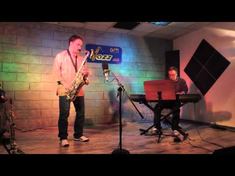 Painting Jazz Duo, Live@CEMM: Erroll