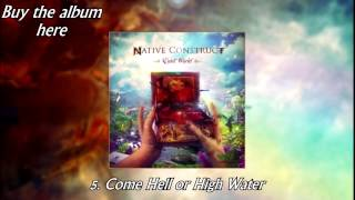 NATIVE CONSTRUCT - QUIET WORLD [FULL ALBUM]