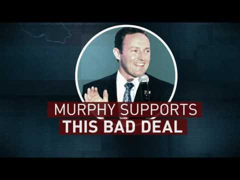 "Senate Leadership Fund: ""Dangerously"" FL"
